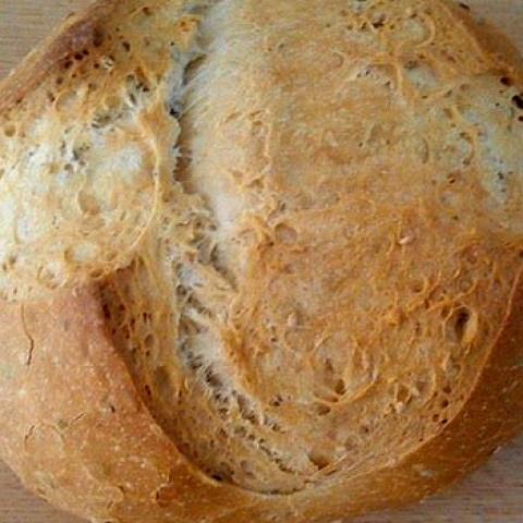 Panadería Pan de El Berro