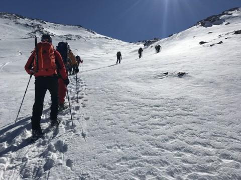 Explora Güejar Sierra