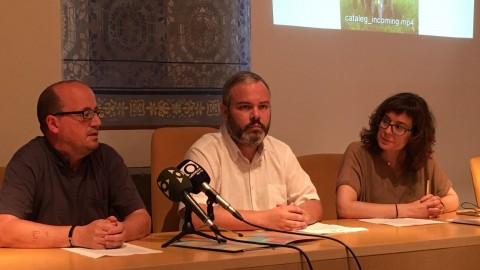 LA GARROTXA SE PROYECTA INTERNACIONALMENTE COMO DESTINO SOSTENIBLE Y DE CALIDAD