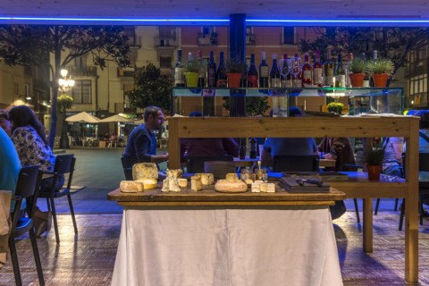Restaurante Café Europa