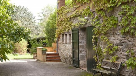Turismo Rural Cal Carreter