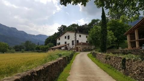 Turismo Rural Mas Rubió