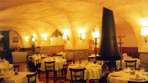 Restaurante l'Hostalet
