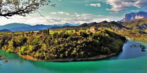 Casa Gerbe – Paraíso natural en Huesca