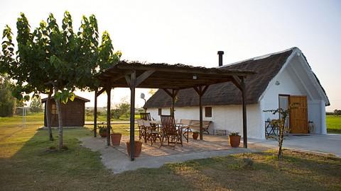 Barraca Vilbor – En el corazón del Delta del Ebro