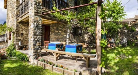 Casa Marina – Descanso natural en Sobrarbe