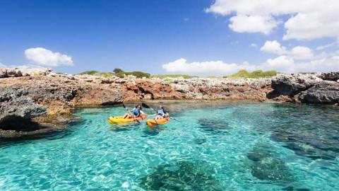 Menorca Reserva de Biosfera
