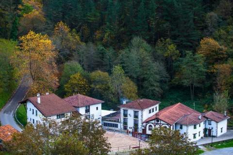 Casa rural Eleizondo