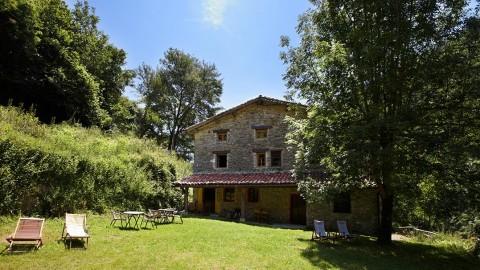 Casa Rural Goikola