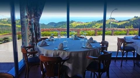 Hotel Kanala Itziar – Costa Vasca