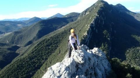 Guias de Montaña Y Barrancos Ama Dablam
