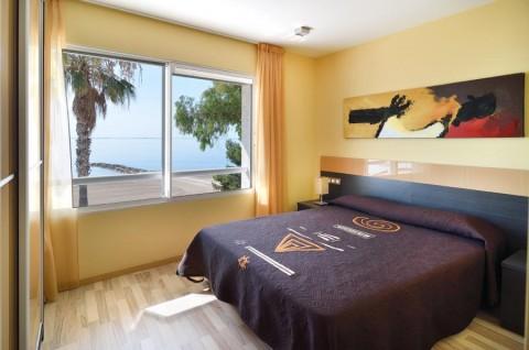 Apartamentos Ornis – Delta del Ebro
