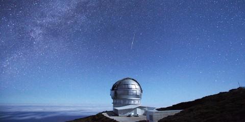 Reserva Mundial de la Biosfera La Palma