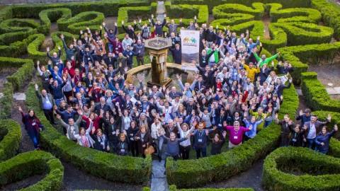 El III Congreso Nacional de Ecoturismo, todo un éxito