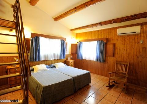 Delta Hotel – Delta del Ebro