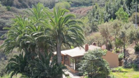 Casa Rural Las Hiedras