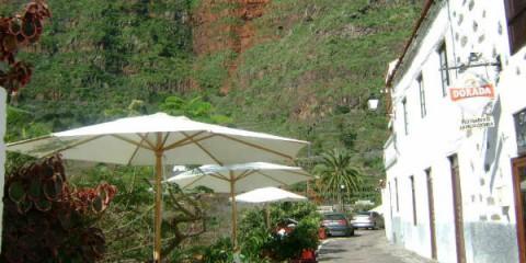 Restaurante La Vieja Escuela