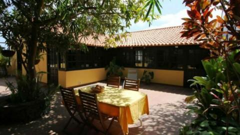 Casa Rural Los Aromos