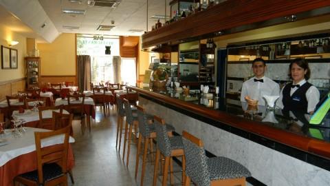 Restaurante Hotel Torre del Conde