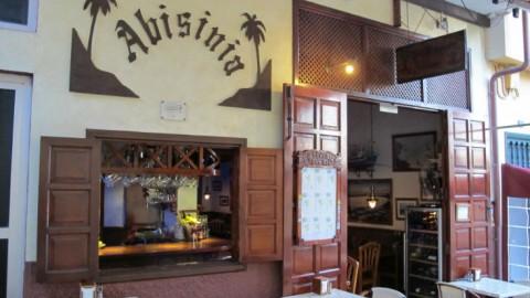 Restaurante Abisinia