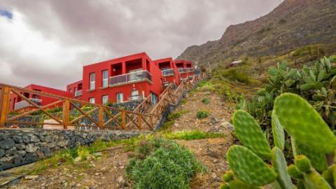 Apartamentos Jardín La Punta