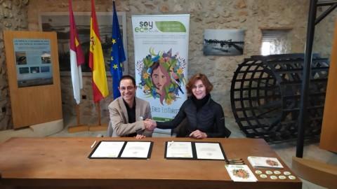 La Secretaría de Estado de Turismo y la Asociación Ecoturismo en España firman un nuevo convenio de colaboración para seguir impulsando el Observatorio de Ecoturismo
