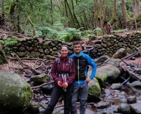 Una auténtica experiencia de ecoturismo en La Gomera contada por sus protagonistas