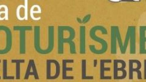 Fiesta del Ecoturismo en el Delta del Ebro