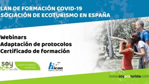 PLAN DE FORMACIÓN COVID 19