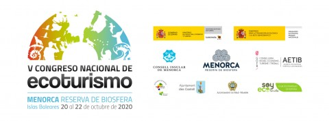 MENORCA, SEDE DEL V CONGRESO NACIONAL DE ECOTURISMO EN OCTUBRE DE 2020