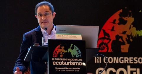NUEVA DIRECTIVA AL FRENTE DE LA ASOCIACIÓN DE ECOTURISMO EN ESPAÑA PARA LOS PRÓXIMOS 2 AÑOS