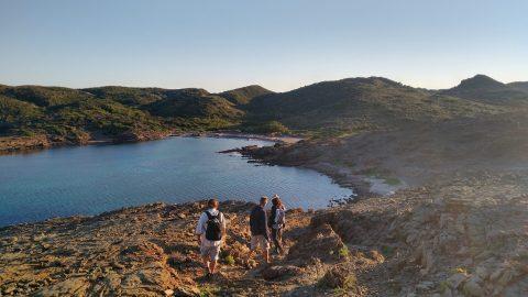 Menorca natural 3 días