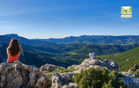 La Asociación de Ecoturismo en España, entidad colaboradora del proyecto de cooperación Ecoturismo en la Red Natura 2000 en Castilla La-Mancha