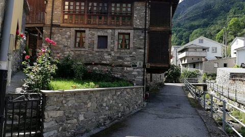 Apartamentos Rurales Casa Xepo