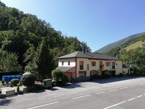 Casa de Aldea La Pescal