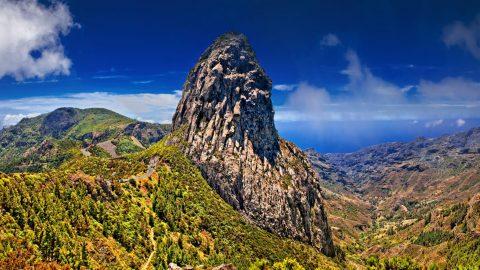 Dieciséis nuevas empresas se acreditan con la Carta Europea de Turismo Sostenible en La Gomera