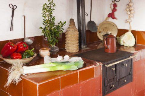 Visita a las casas y museos de Binissuès