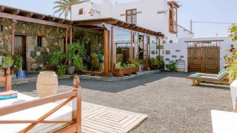 6 alojamientos eco-turísticos en los que descansar durante tu viaje de ecoturismo