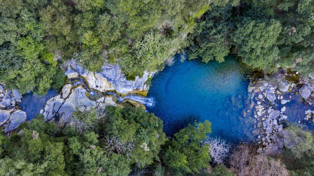 El día europeo de los parques naturales con el club ecoturismo en España y esta selección de parques entre los que se encuentra el de La Garrotxa
