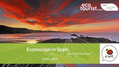 Promoción del Ecoturismo en España en el extranjero con Turespaña