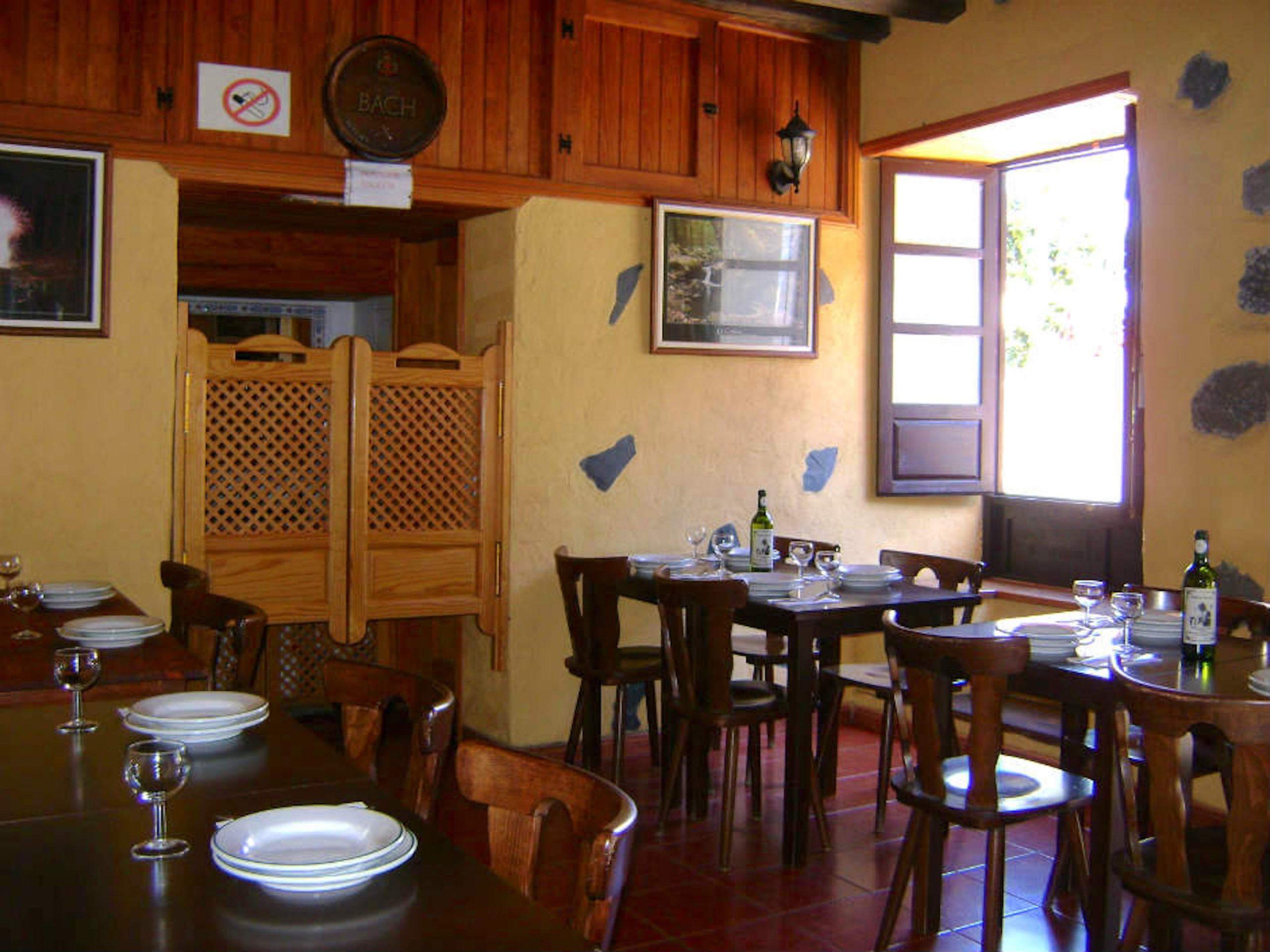 6 restaurantes ecoturísticos con los que abrir el apetito
