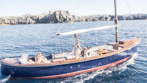Llatina Boats Menorca