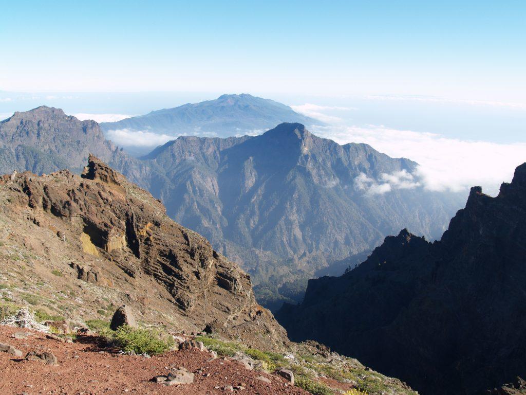 Iniciativa de conexión con la naturaleza en La Palma @soyecoturista Club Ecoturismo en España