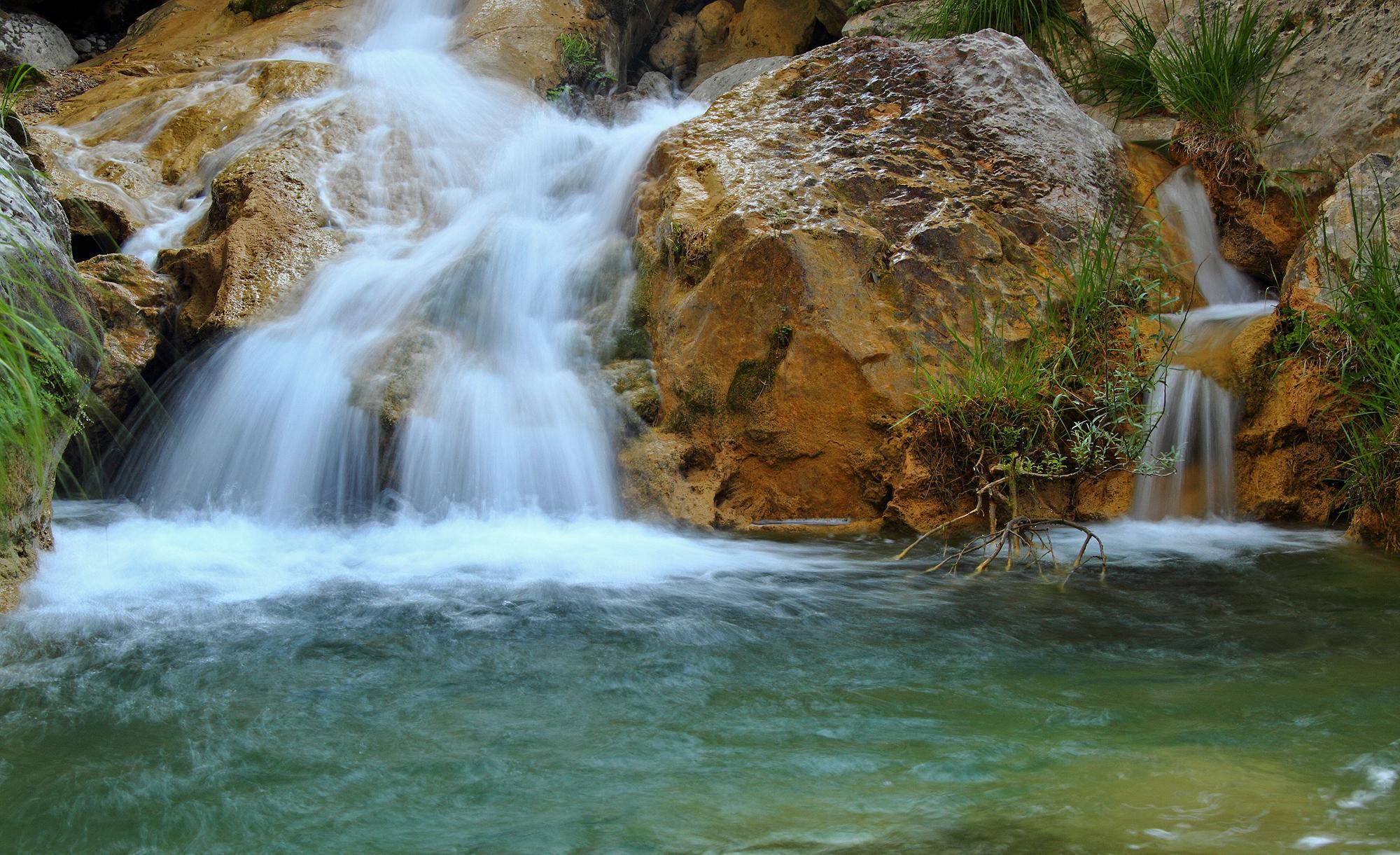 El día europeo de los parques naturales con el club ecoturismo en España y esta selección de parques entre los que se encuentra en Cazorla