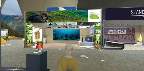 El Club Ecoturismo en España está presente en la feria virtual Spanien Erleben – Digitale Reisemesse 2021