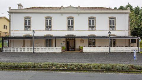 Restaurante Caserío de Tión