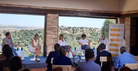 El Presidente de la Asociación de Ecoturismo en España participa en las Jornadas sobre el reto demográfico y desarrollo rural