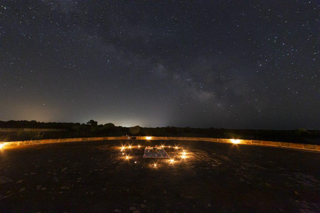 Morvedra Nou y la Fundación Starlight