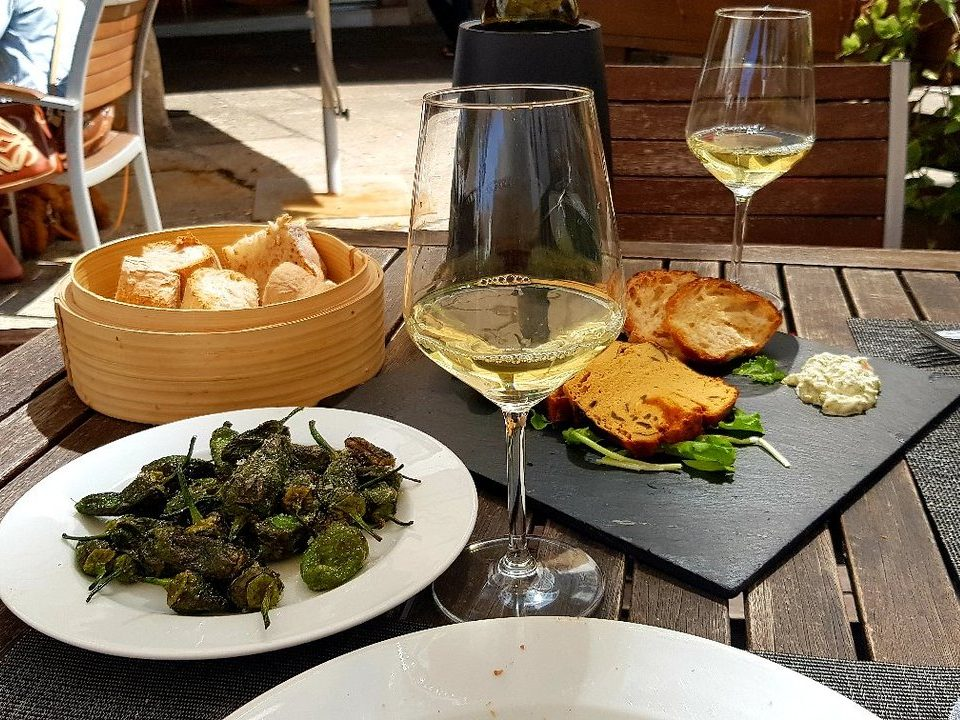 restaurantes ecoturismo marinas coruñesas