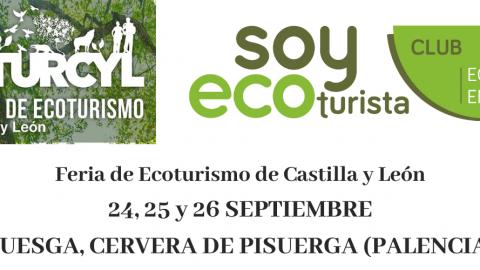 El Club Ecoturismo asistirá a NATURCYL 2021